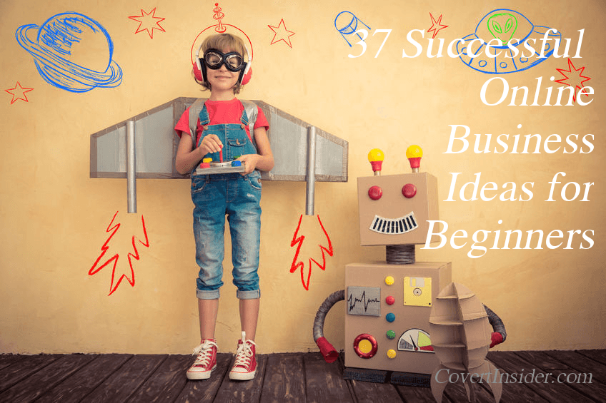 online-business-ideas-for-beginners