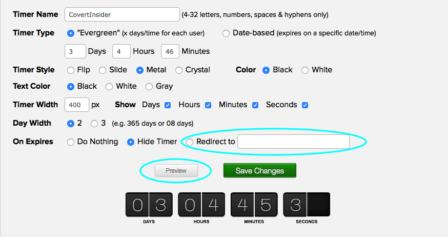 ClickMagick-Countdown-Timer