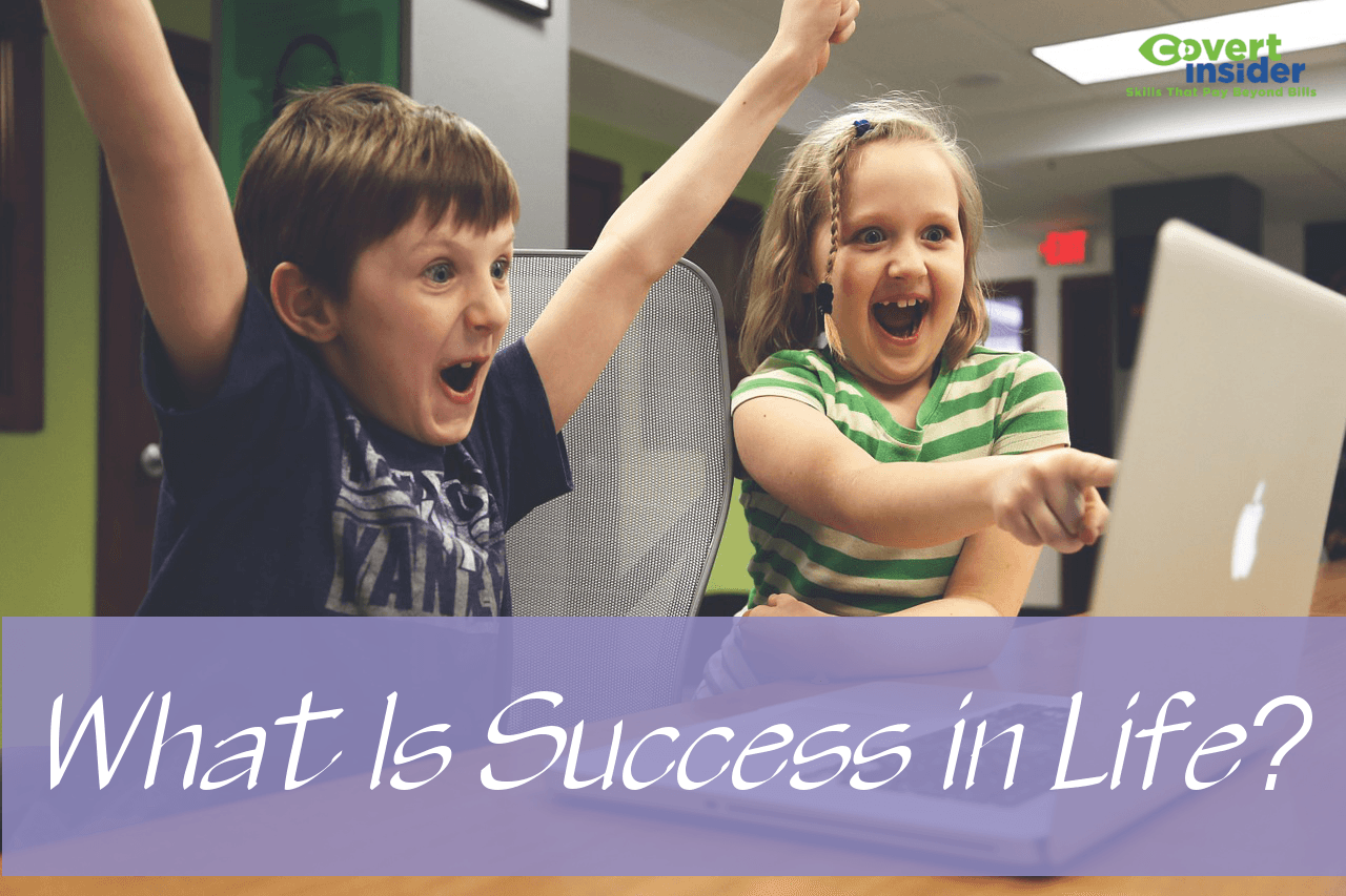 what-is-success-in-life